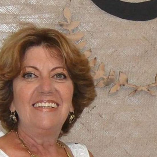 Carmen Lúcia Vieira
