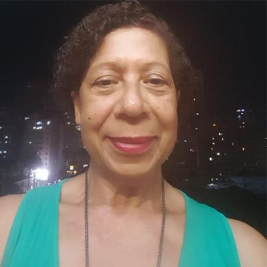 Maria das Graças Martins